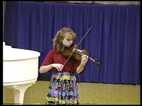Holly Blackwelder Carpenter 10 23 92