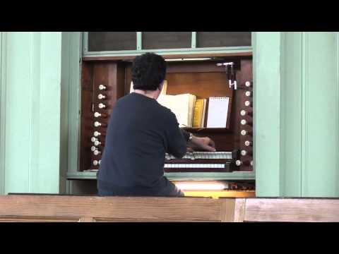 """""""Ellers"""" Saviour again to thy dear name we raise, St Just Cornwall 22/03/12"""