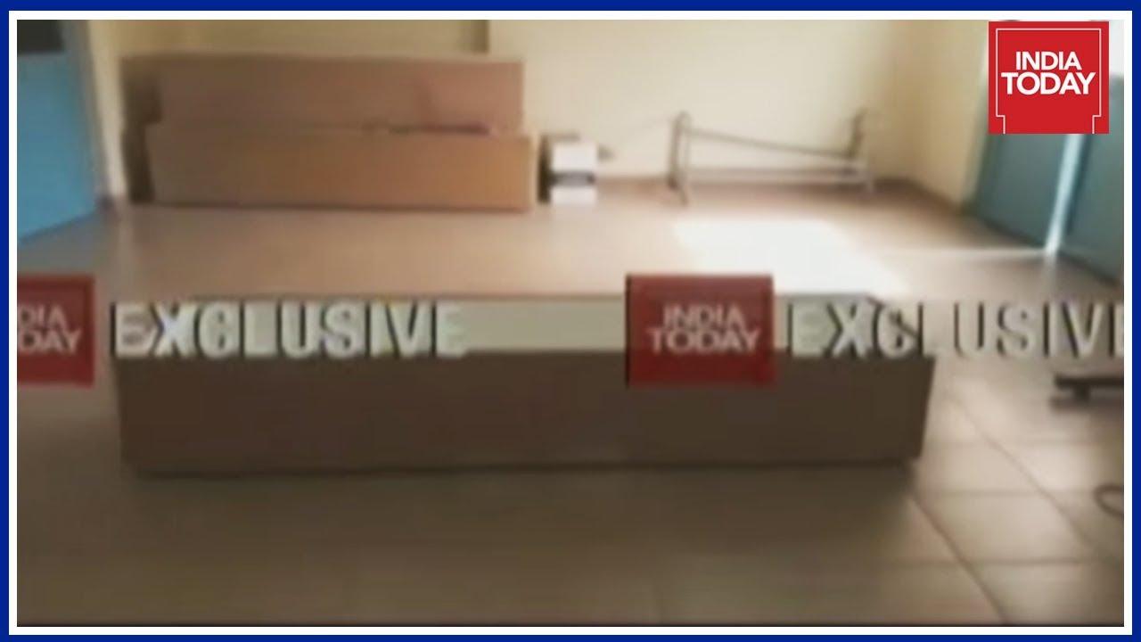 Inside Embalming Centre In Dubai Where Sridevi's Mortal Remains Get Embalmed