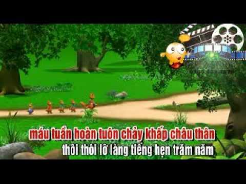 Võ Đông Sơ Bạch Thu Hà Remix Karaoke