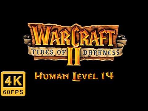 Warcraft II: Tides of Darkness Walkthrough   Human Level 14 [Ending]