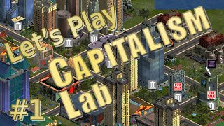 Pants Tycoon - Capitalism Lab, Ep. 1