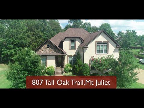 807 Tall Oak Trail-Mt Juliet