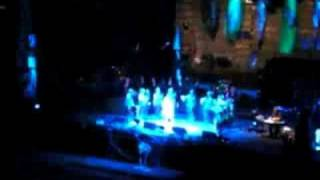 Bjork - Immature - Live at Verona 08