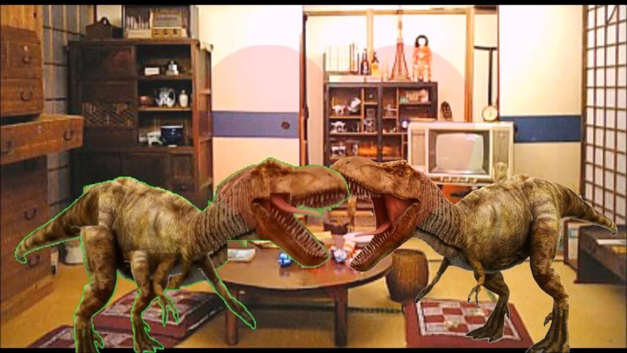 5曲(3曲は合唱)】恐竜と歌(たき...