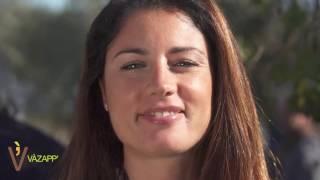 Vazapp dicono di noi - Patrizio Roversi, Daniela Ferolla, ministro Maurizio Martina
