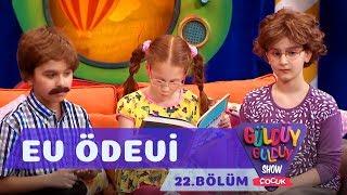 Güldüy Güldüy Show Çocuk 22. Bölüm, Ev Ödevi
