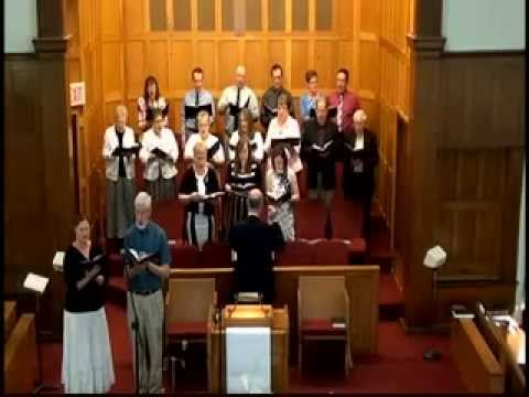 FBC Clay Center, KS Worship Service - 4/5/2015