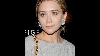 Get The Olsen Look: Ashley Olsen Lashes out Thumbnail