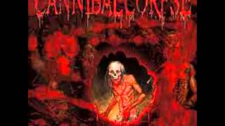 Scourge of Iron-Cannibal Corpse