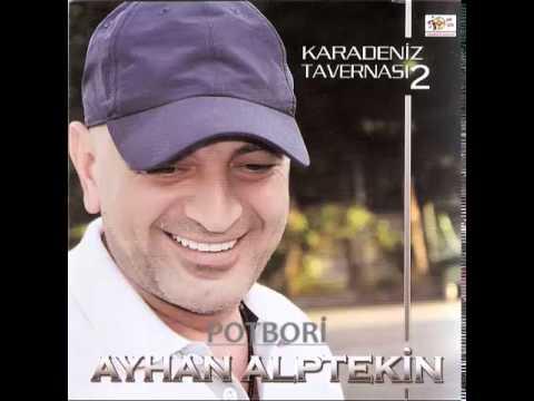 Ayhan Alptekin-Potbori