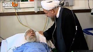 Ali Khamenei selamat jalani pembedahan