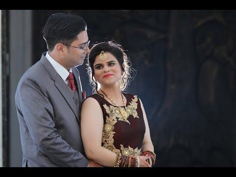 Vaneet and Richa Engagement Ceremony
