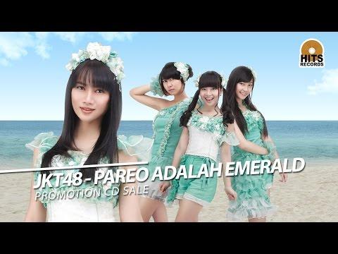 JKT48 - Pareo adalah Emerald [Official MV Teaser]