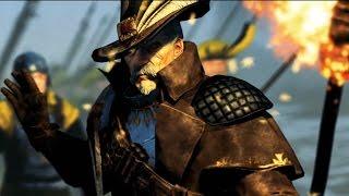 Total War: WARHAMMER - вампиры | Трейлер