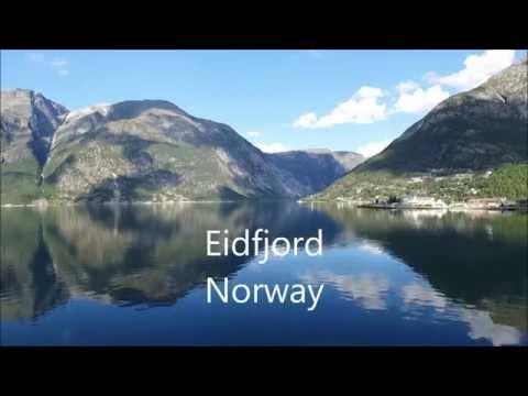#20 Eidfjord, Norway