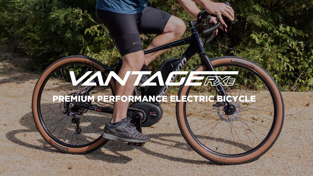 Schwinn Vantage RXe Electric Bicycle