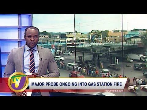 TVJ News: Major