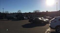 Dead Mall - Shops Off Broadway/Thunderbird Mall - Menomonie, WI