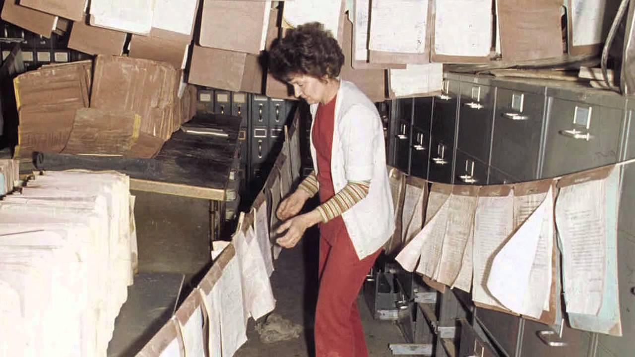 Virginia Circuit Court Records Preservation Program