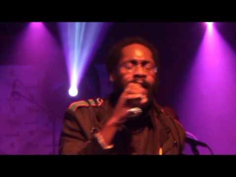 Tarrus Riley feb1st 2010(Live HQ)-Human nature-Beware