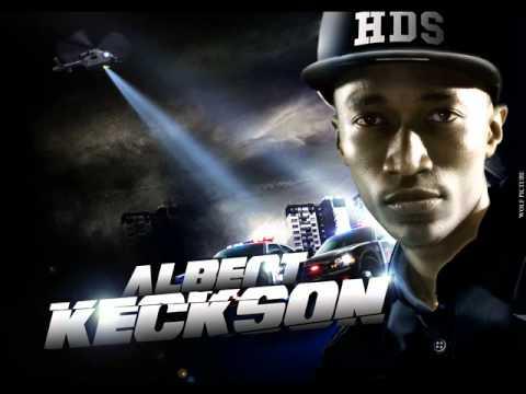 PARADISE - ALBERT KECKSON  feat. LYRICSON