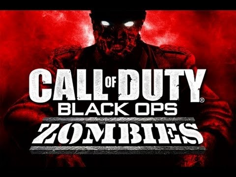 Black Ops Zombies For Android *With Download Link*