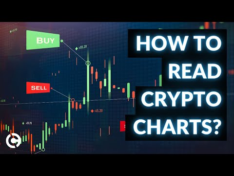 Top 10 Tips To Read A Crypto Chart! | Crypto Charts For Beginners