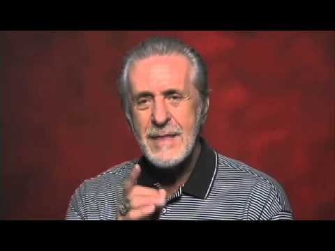 """Pat Riley - """"You are Undroppable."""""""