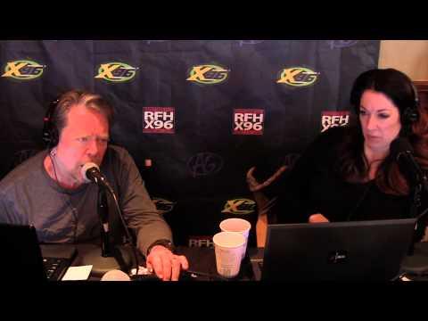"Radio From Hell: Sundance 2014 ""WHITEY: United States of America v. James J. Bulger"""