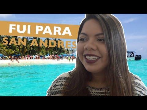 San Andrés: Dicas e gastos