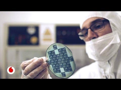 Chips de grafeno a la medida del cerebro