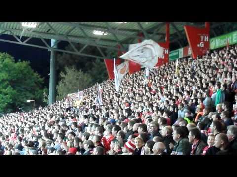 1.FC Union Berlin-1.FC Köln