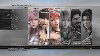 Final Fantasy XIII   retrocompatibilidade Xbox One
