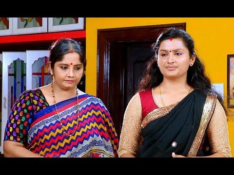 Manjurukum Kaalam | Episode 504 - 21 December 2016 | Mazhavil Manorama