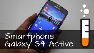 galaxy s4 active smartphone samsung gt i9295 resenha brasil