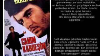 Barış Karahan : Canım Kardeşim-Film Müziği