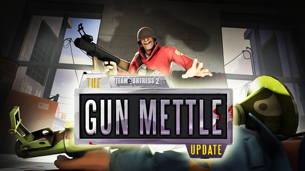 how to get camo on tf2 guns new update