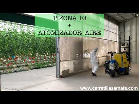 Tizona 10 video