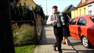 """Marsz weselny i """"Hej sokoły"""""""