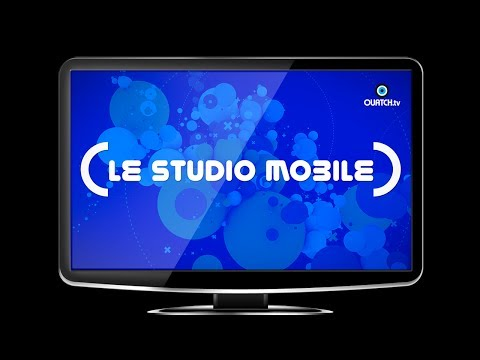 Le Studio Mobile S01E09 : enregistrement en live + coulisses (Nokia, Sony, HTC)
