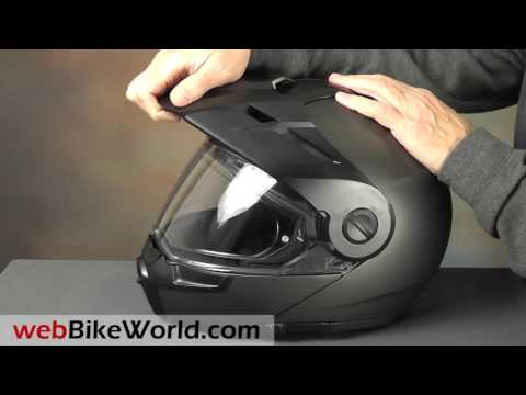 Schuberth E1 Review Amp Thoughts Doovi