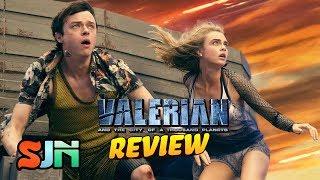 Valerian Review