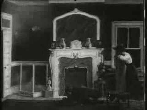 The Burglar's Slide for Life, I (Edison, 1905)