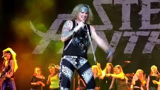Steel Panther @ Lokerse Feesten 07.08.2016 thumbnail