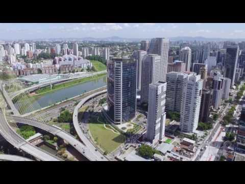 Tower Bridge São Paulo