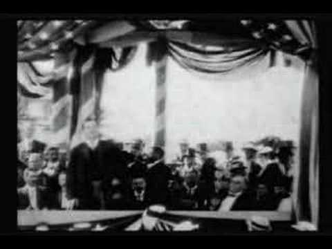 President McKinley and The Pan Am Exhibition