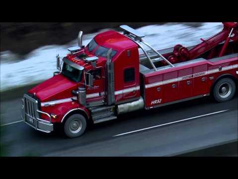 Highway Thru Hell | Season 4 Teaser