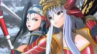 陽炎-kagerou-/天下取り隊 戦国乙女~桃色パラドックス~ OP FULL