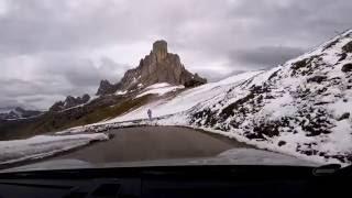 Porsche 911 Targa 4S und Cayman S - Alpentour Gardasee, Monaco & Nizza